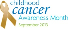 Childhood Cancer Awareness